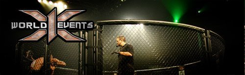 Cage Fighting MMA in Honolulu Hawaii