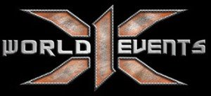 X1 World Events MMA Cage Fighting Hawaii