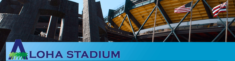 Aloha-Stadium