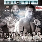 MMA at Aloha Stadium X1 World Events