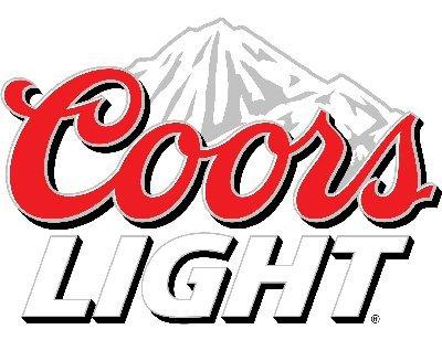 Coors Light proud sponsor of X1 World Events