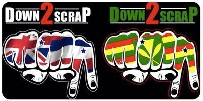 Down to Scrap