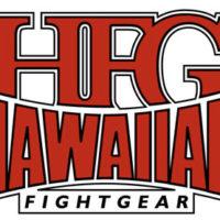 Hawaiian Fight Gear