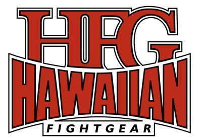 Hawaiian Fight Gear