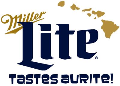 Best Beer in Hawaii Miller Light