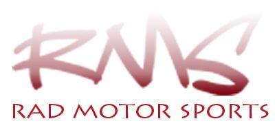 Rad Motor Sports Logo