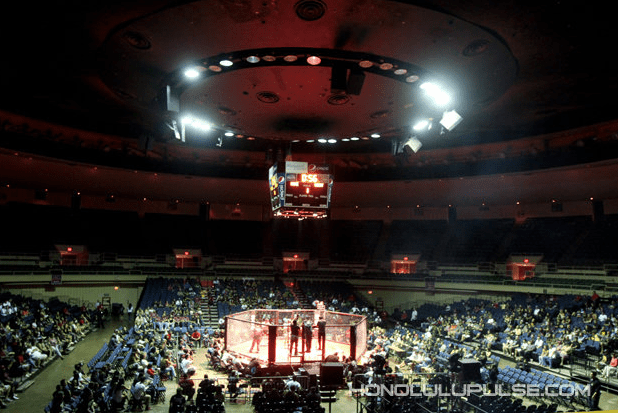 Destiny MMA at the Blaisdell Arena photos by honolulupulse.com