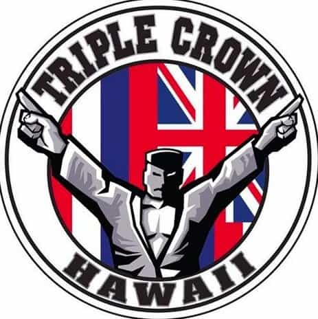 Triple Crown Hawaii BJJ Tournament Hawaii Fit Expo