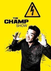 Champ Kaneshiro TheChamp Show Hawaii
