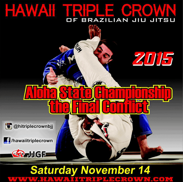 Hawaii triple Crown