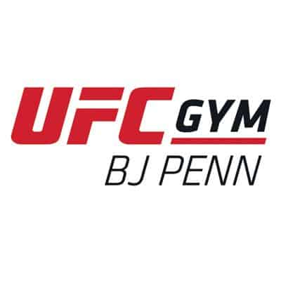UFC GYM BJ PENN