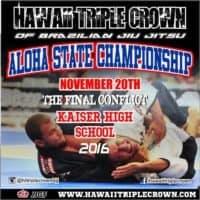 Aloha State Championship