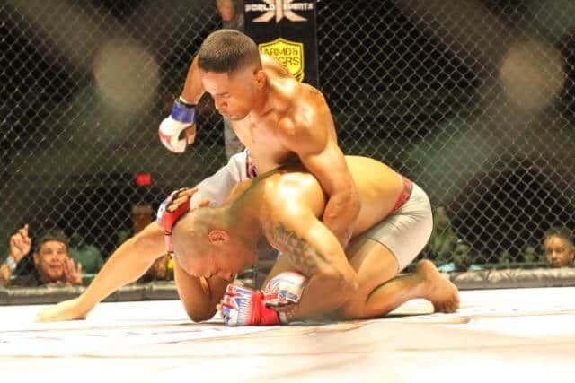 Cyru Edayan defeated Shaun Somera v Unanimous Decision