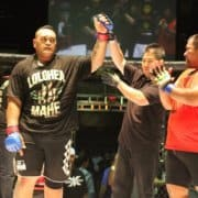 X1 47 Fight Results