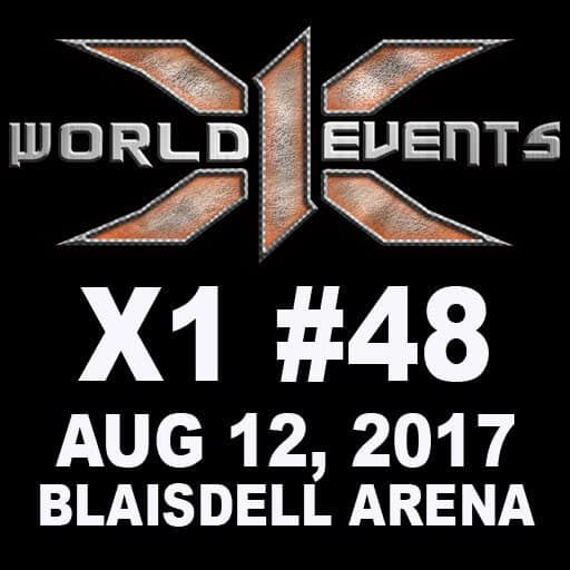 Pro MMA in Hawaii Aug 12 at the Blaisdell Arena X1 World Events