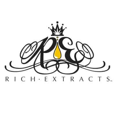 Rich Extracts Botanical Resarch Firm Sponosr X1 MMA