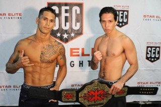 Jireh Torres-Umi vs Billy Takeuchi ( X1 World Events Champion ) Pro 135lbs X1 World Title Defense 5X5 Minute Rounds