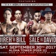 MMA Hawaii Pro Fighting