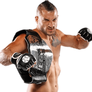 Mike Bronzoulis MMA Fighter