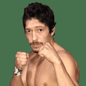 Sadhu Bott Professional MMA
