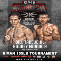 X1 world events fight #49 Grad Prix MMA Fights