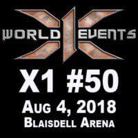 Next-X1#50