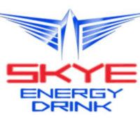 Skye Energy Drink