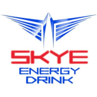 Skye Energy Drink Sponsor of Pro MMA