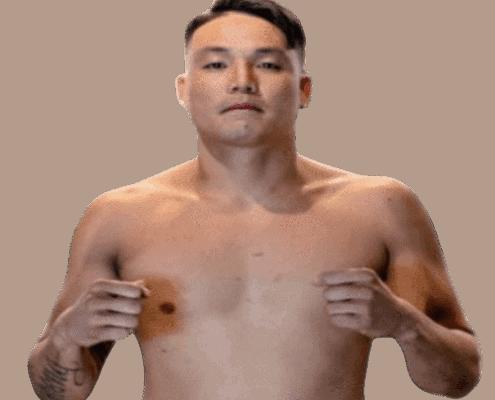 Davin Chong