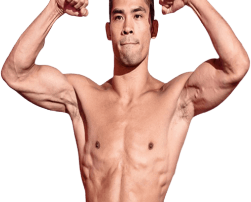 Tyson Nam Profile X1