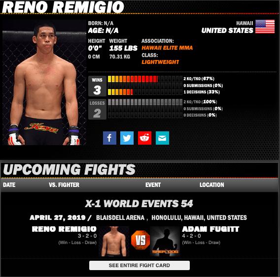 Reno-Remigio