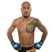 X1 fighter - Chris Cisneros