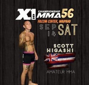 X1 56 - Scott Higashi