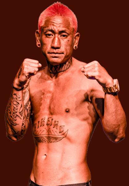 Scott Higashi