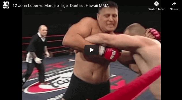 12 John Lober vs Marcelo Tiger Dantas