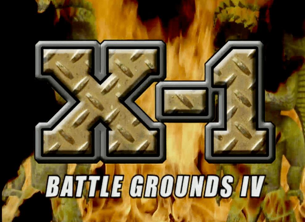 4 Battlegrounds IV