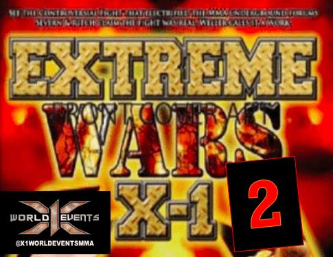 Extreme Wars 2