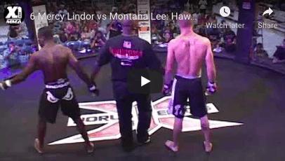 6 Mercy Lindor vs Montana Lee