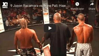 9 Jason Racamara vs Bone Pali